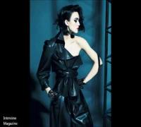 Keira Knightley - Fashion Photography