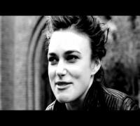Keira Knightley: Flaunt