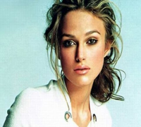 Keira Knightley Inspired Makeup Tutorial - by Bethany