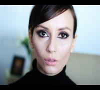 Keira Knightley Inspired Makeup