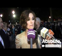 Keira Knightley interview at 'Never Let Me Go' premiere