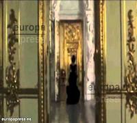 Keira Knightley la nueva Anna Karenina