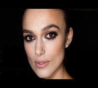 Keira Knightley Make Up Tutorial