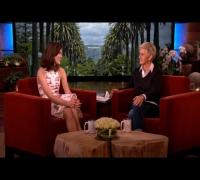 Keira Knightley on Fake Breasts