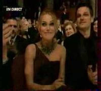 Keira Knightley Oscars 2006