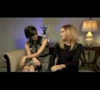 Keira Knightley & Sienna Miller interview