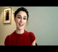 "Keira Knightley Talks ""Anna Karenina"" at Toronto Film Festival"