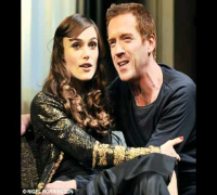 Keira Knightley - The Misanthrope