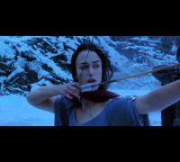 Keira Knightley - tribute teaser