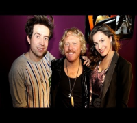 Keith Lemon, Kelly Brook and Holly Willoughby talk Celebrity Juice