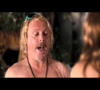 Keith Lemon orgasm/cumming over Kelly Brook