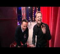 Kelly Brook - Britains Got Talent - 25th April 2009