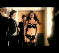 Kelly Brook - The Best Bits From Keith Lemon: The Film