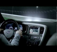 Kia Superbowl 2012 Commercial with Adriana Lima and Motley Crue