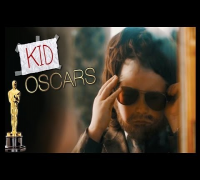 KIDS REENACT 2014 OSCAR NOMINEES!!!