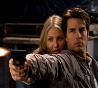 Knight And Day (Tom Cruise, Cameron Diaz)