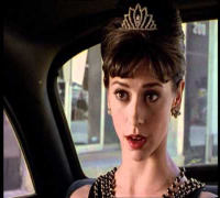 La historia de Audrey Hepburn - The Audrey Hepburn Story (2x120') - TV movie Tráiler
