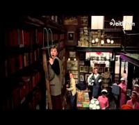 La Noche De... - Los secretos de Audrey Hepburn