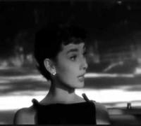 La Vie en Rose - Audrey Hepburn (LEGENDADO)