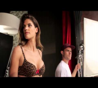 L'Agent by Agent Provocateur: Autumn Winter 2013 Campaign Behind the Scenes