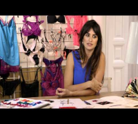 L'Agent by Agent Provocateur: Interview with Penelope Cruz