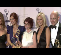 Lake Bell, Megan Mullally, Malin Akerman, Rob Corddry at ...