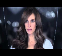 Lancome La Vie Est belle with Julia Roberts at Selfridges