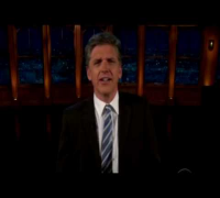 Late Late Show Craig Ferguson  Part 1 - Marion Cotillard, Steve Jones ( January 18 2010  )