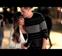 Lea Michele and Cory Monteith - Good Time