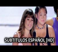 Lea Michele [Glee] Talks about Cory Monteith 's Death at TCA 2013 | Subtitulos Español | Subtitulado