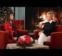 Lea Michele on Cory Monteith