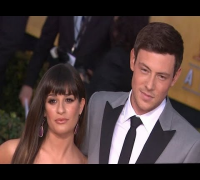 Lea Michele Releases Statement About Cory Monteith Death