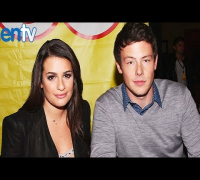 Lea Michele Speaks Out About Cory Monteith