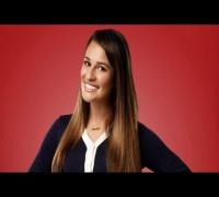 Lea Michele Talks Cory Monteith Glee Season 5 Tribute