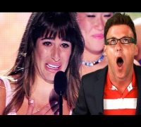 LEA MICHELE'S TRIBUTE TO CORY MONTEITH AT TEEN CHOICE AWARDS- SO MANY FEELINGS!