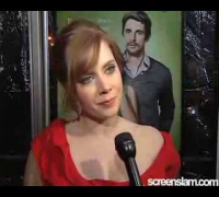 Leap Year Premiere: Amy Adams Interview