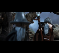 LEGO The Hobbit: The Desolation of Smaug - Teaser Trailer [HD]