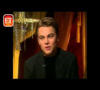 Leonardo DiCaprio - 1997 Titanic interview