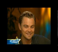 Leonardo DiCaprio Body of Lie old Interview.
