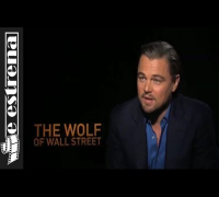 """Leonardo DiCaprio: """"'El lobo de Wall Street' también critica la avaricia de nuestra sociedad"""""""