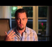 Leonardo DiCaprio Interview - The Wolf of Wall Street (HD)