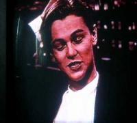 Leonardo DiCaprio on Leno 1994