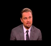 Leonardo DiCaprio on Taxi Driver