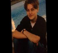 Leonardo DiCaprio Rare Pictures