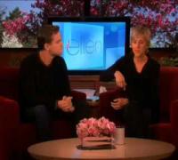 Leonardo DiCaprio Surprises Ellen!