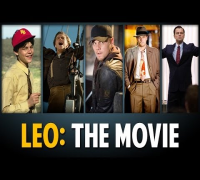 Leonardo DiCaprio: The Movie