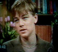 Leonardo DiCaprio-Today Show Interview-1995