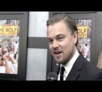 Leonardo DiCaprio's passion for fashion