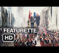 Les Misérables Featurette (2012) Anne Hathaway, Hugh Jackman Movie HD
