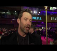Les Misérables - Premiere Londra con Hugh Jackmam e Anne Hathaway